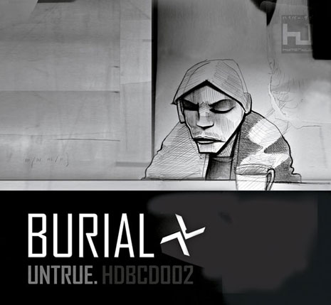 burial