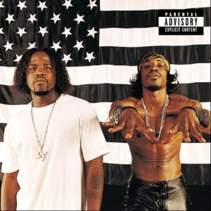 Outkast Stankonia