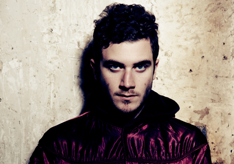 nicolas jaar