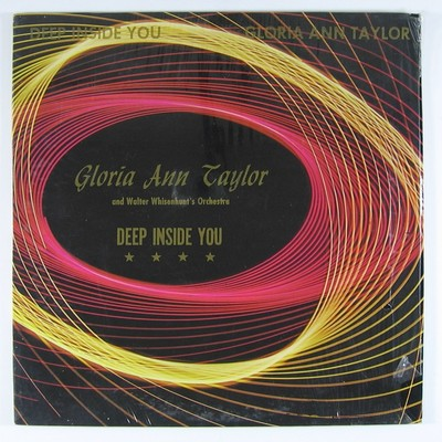 0166 Gloria Ann Taylor – Love is a Hurting Thing @ 4:39