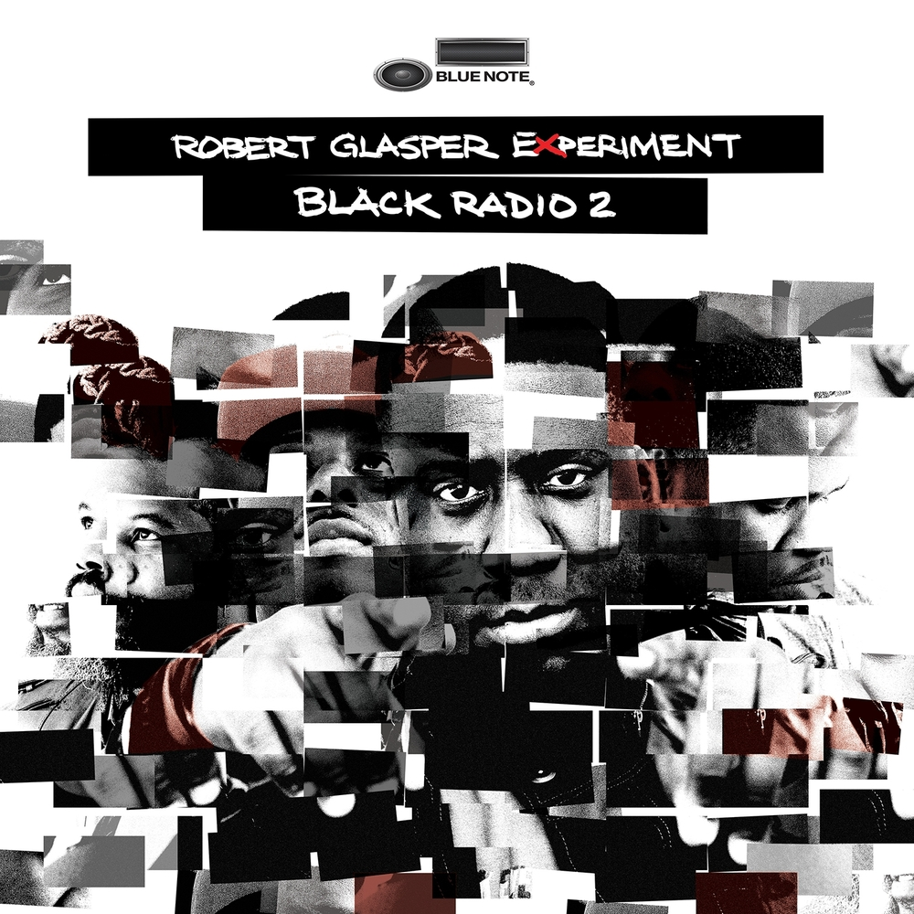 0171 Robert Glasper Experiment – Trust @ 6:12
