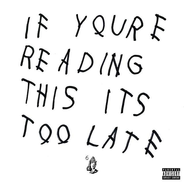 0174 Drake – Preach featuring PARTYNEXTDOOR @ 2:15