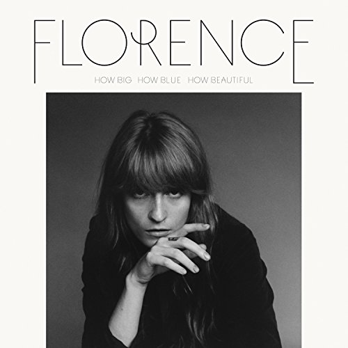 0176 Florence + The Machine – Ship to Wreck @ 3:07